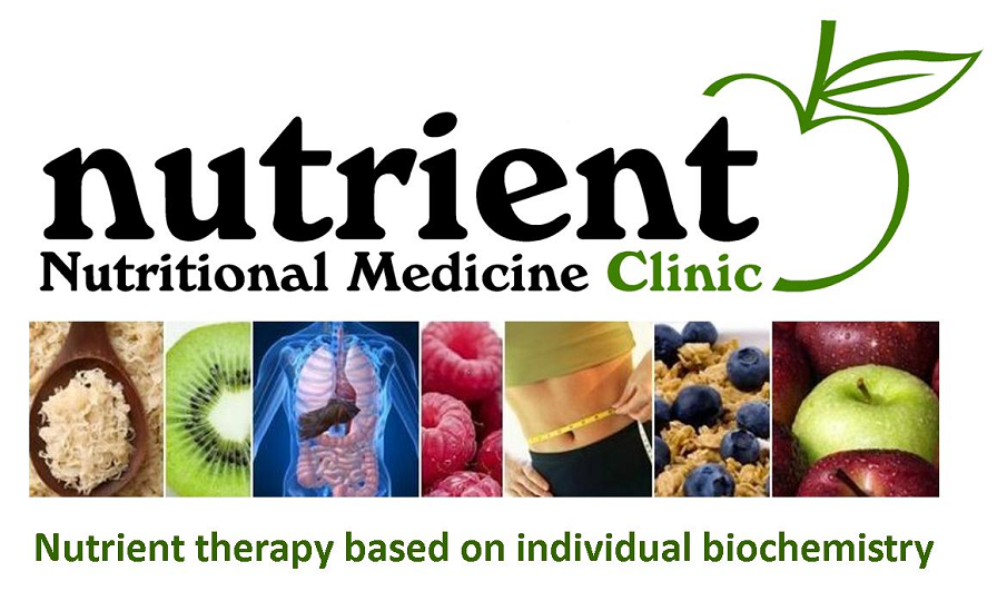 Achieve optimal wellbeing through correcting underlying biochemical imbalances